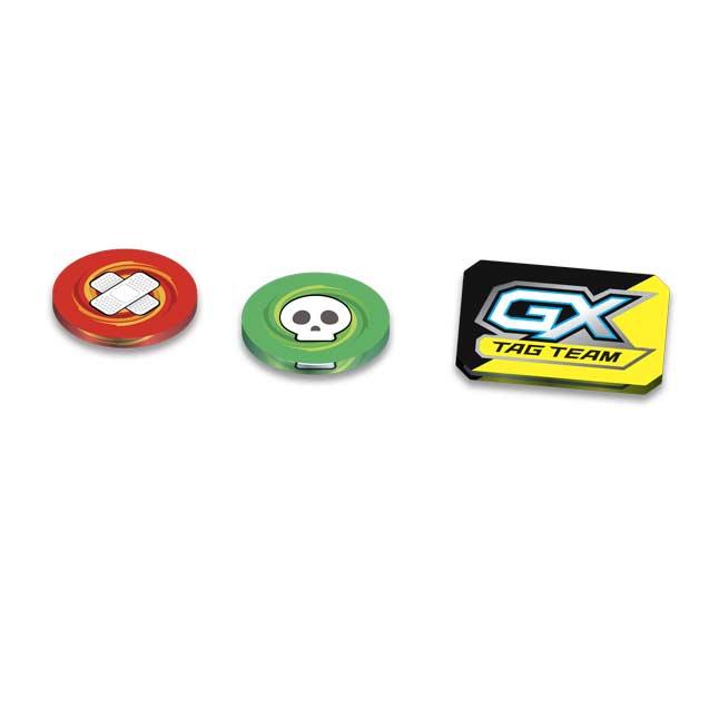 Pokémon TCG: Pikachu & Zekrom-GX League Battle Deck 6
