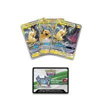 Pokémon TCG: Pikachu & Zekrom-GX League Battle Deck 7