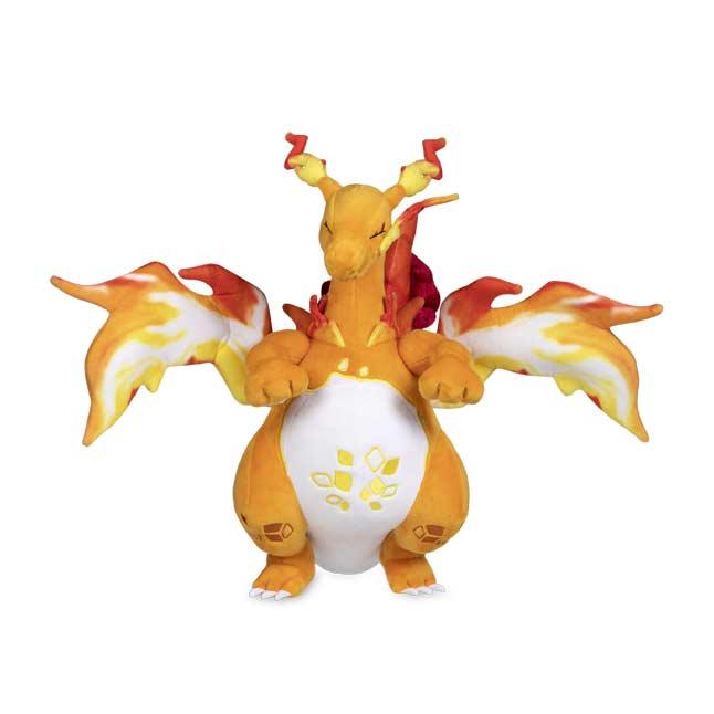 Pokemon Charizard High Quality Brand New Plush 15/'/' Inch USA Seller