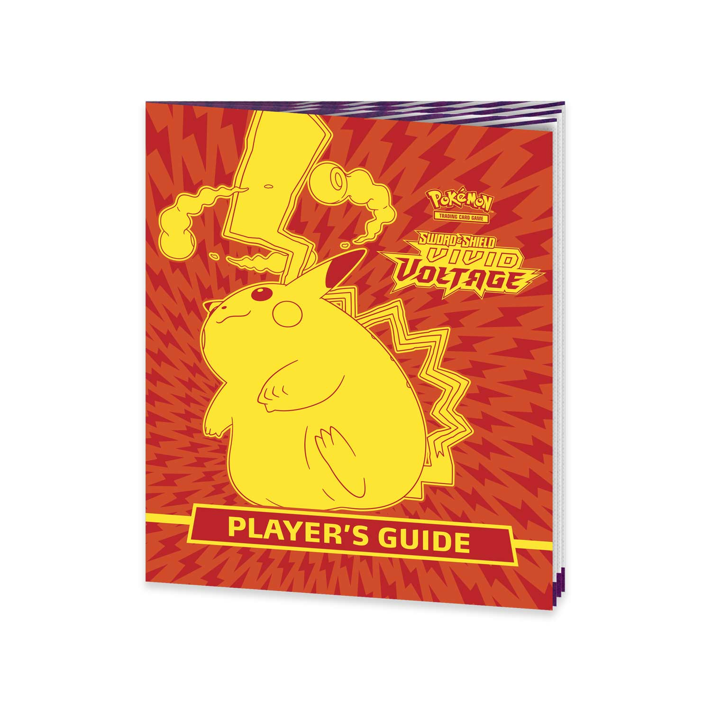 Pokemon Sword and Shield Vivid Voltage Elite Trainer Box PRE SALE 11//13
