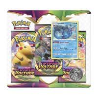 Pokemon Card Sword /& Shield Vivid Voltage Enhancement Expansion Pack Limited Box