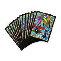 Pokémon TCG: Island Guardian Stained Glass Card Sleeves (65 Sleeves) 2
