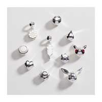 Pokémon Jewelry - Charms: Boulder Badge Bead Charm 2