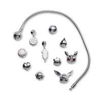 Pokémon Jewelry - Charms: Boulder Badge Bead Charm 4